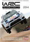 2014 World Rally Championship Review (DVD, 2015, 2-Disc Set)