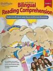 Bilingual Reading Comprehension, Grade 1 by Susan Luton (Paperback, 2007)