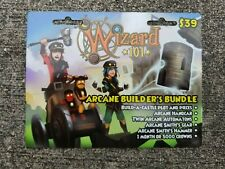 Kingsisle Entertainment - Wizard 101 Game Card for sale