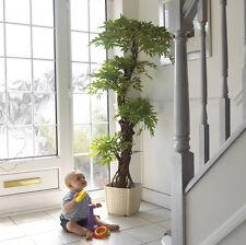 Künstliche Pflanzen, Elegante Künstliche Baum, Japanische Fruticosa Topiary Baum