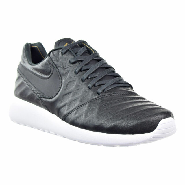 12b7232b79d62 MSRP 130.00 NEW Nike Roshe Tiempo VI QS Men s Size 9 Shoes 853535-007