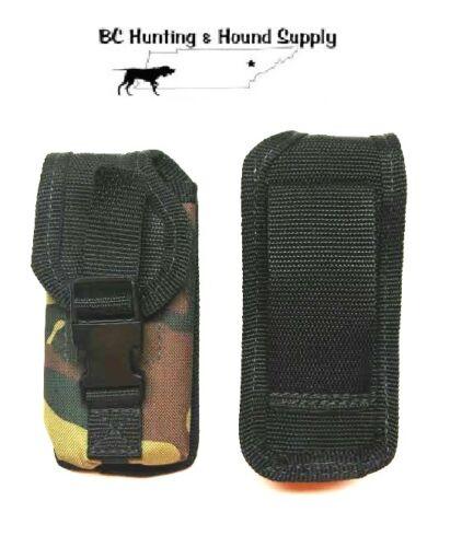New Custom Made Carry Case for Garmin Astro 320//220 /& Alpha 100 Handhelds