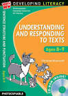 Understanding and Responding to Texts: For Ages 8-9 by Christine Moorcroft (Mixed media product, 2008)