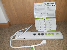 4 foot cord. 12 Outlet Advanced Power Strip 1080J