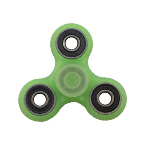 Bangers doigt Spinner main Spin EDC Bearing Focus Stress Jouet uk