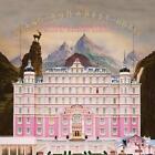 The Grand Budapest Hotel (Original Soundtrack) von Ost,Various Artists (2014)