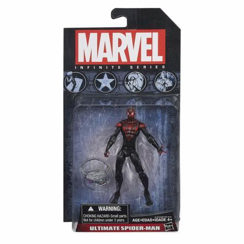action figure Doc Ock Daredevil Spiderman Marvel Infinite Series 3.75 IN environ 9.52 cm