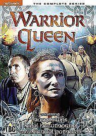1 of 1 - Warrior Queen (DVD, 2012)
