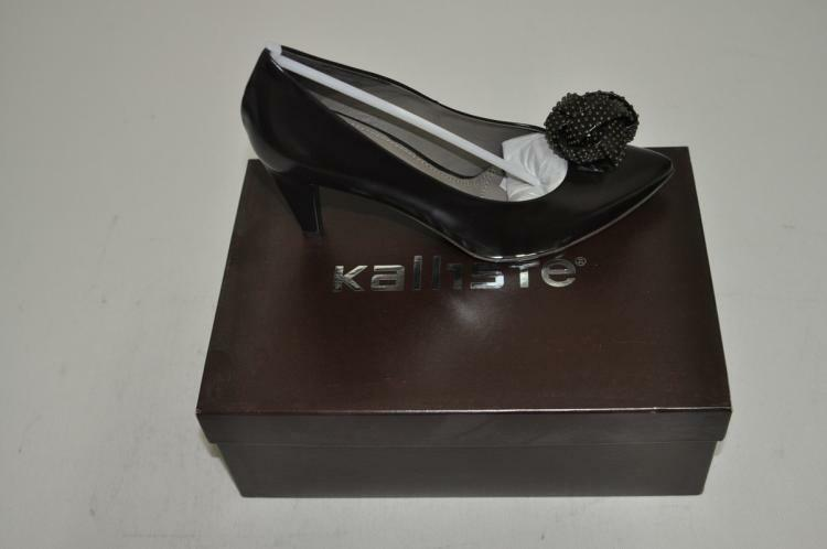 Kallistè  -  shoes - Female - Brown - 2291717A184818