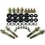 For-HONDA-Civic-ACURA-Integra-VTEC-Valve-Cover-Washers-Bolts-Hardware-Kit-Silver thumbnail 3