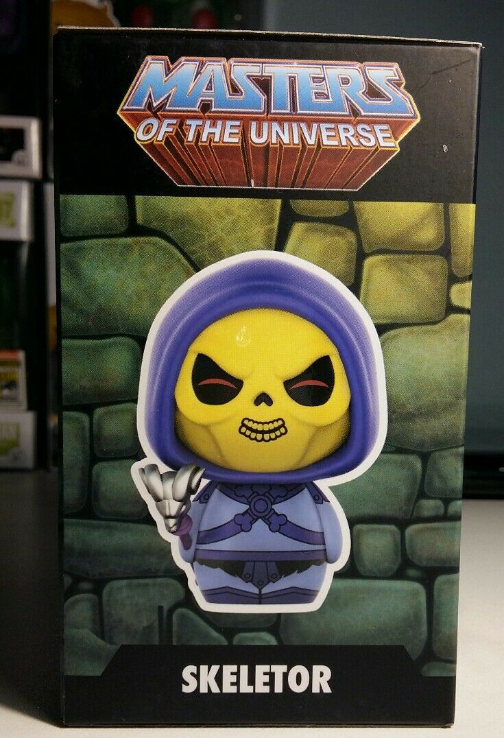 FUNKO VINYL DORBZ MASTERS OF THE UNIVERSE SKELETOR FIGURE LIMITED LIMITED LIMITED CHASE EDITION 040fcc