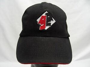 Image is loading STAGECRAFT-INDUSTRIES-ADJUSTABLE-STRAPBACK-BALL-CAP-HAT df5ac2a5dfc8