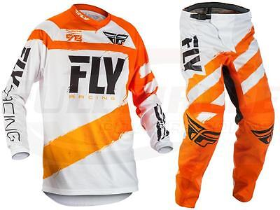 Fly Racing 2019 F-16 Jersey and Pants Combo Youth Red//Black//Gray Medium,26