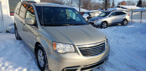 *1 YEAR FREE WARRANTY*2011CHRYSLER TOWN&COUNTRY!DVD!B.CAMERA!