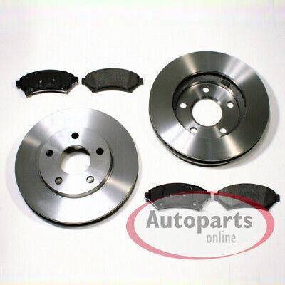 Mercedes Citan Bremsbelägel Bremsklötze für vorne die Vorderachse
