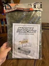 1860-0852 Fiberglass Muffler Packing Moose Racing