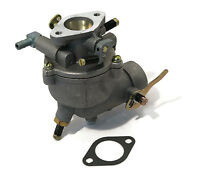 Carburetor For Briggs & Stratton Cast Iron Engines Medium 2 Piece Flo Jet 390323