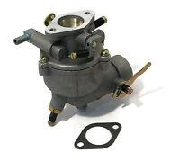 Carburetor Fits Briggs & Stratton 195432, 195435, 195436, 195437 8hp 9hp Engines
