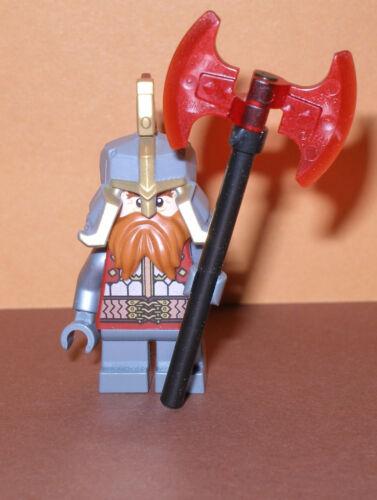 """Lego el hobbit//el señor de los anillos /""""estables/"""" con accesorios minifigura"""