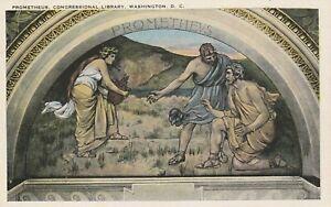 Y-Washington-DC-Congressional-Library-Painting-of-Prometheus