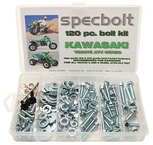 Kawasaki Kxt  Tecate History