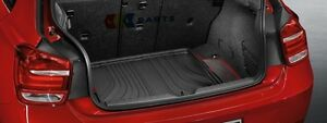 BMW-Nuevo-Original-Bota-Tronco-Alfombra-Protector-Ajustado-Cubierta-Sport-F20-F21-2220001