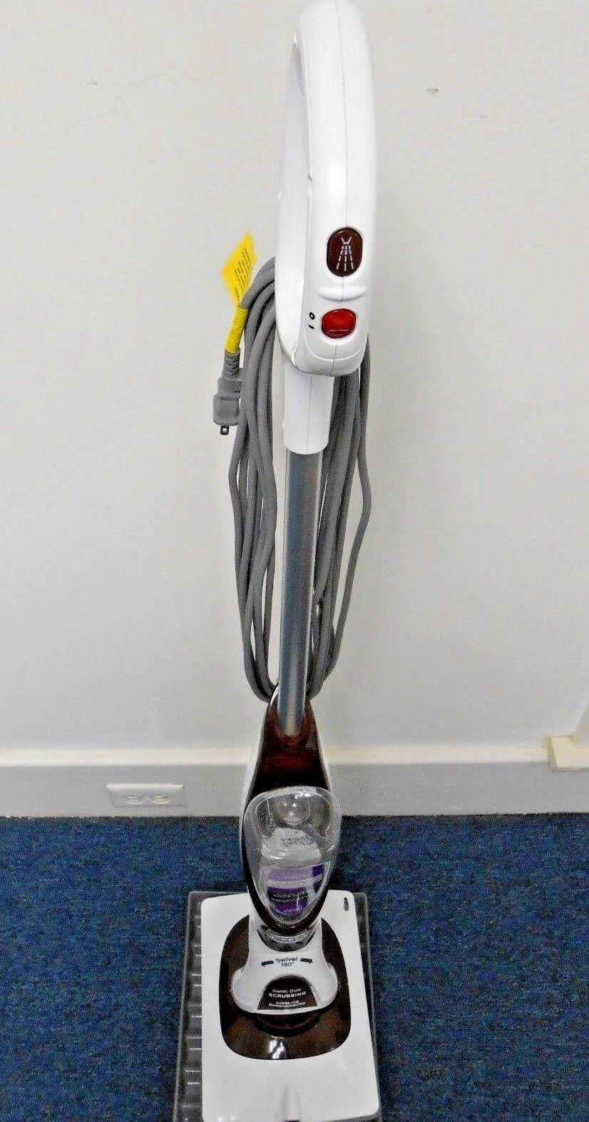 Shark Sonic Duo Carpet and Hard Floor Cleaner Model ZZ510Q