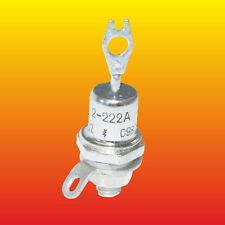 Thyristor 600v 16a  T10-16-6