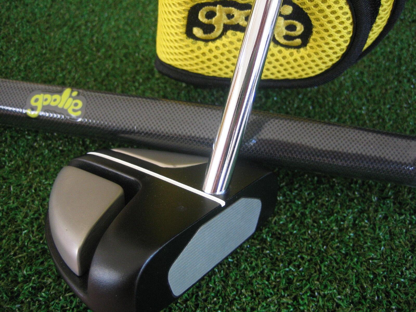 Tour  Putter BGS33 desarrollado por Taylor hizo diseñador, forjado & molido, a estrenar  deportes calientes