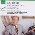 Bach: Flute Sonatas (CD, Jan-1992, Erato (USA))