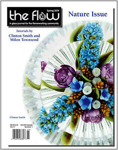NEU-The-Flow-Nature-Issue-Vol-17-Issue-1-SPRING-2019