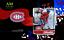 Mcfarlane-NHL-Exclusif-Montreal-Canadiens-Michael-Cammalleri miniature 1