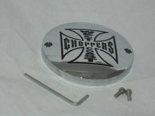 WEST COAST CHOPPERS WHEEL RIM CENTER CAP 8310-16 20 S403-08 1000-75 or 8310-15