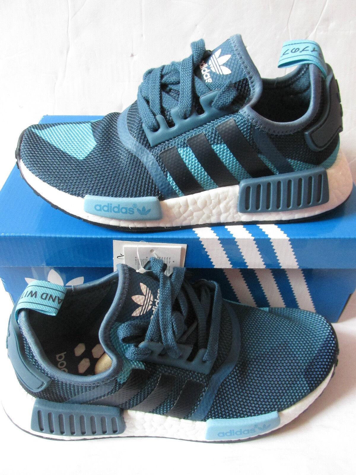 adidas originals NMD_R1   Femme  S75722 trainers Baskets   chaussures d64e1c