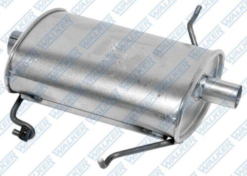 Exhaust Muffler-SoundFX Direct Fit Muffler Walker 18366