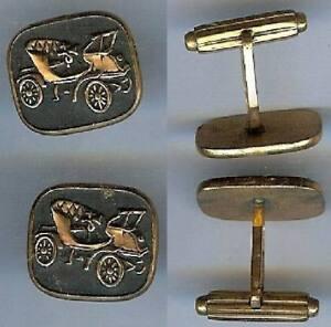 Bijoux - Boutons De Manchettes Avec Automobile Uqdcuix3-07223134-921854044