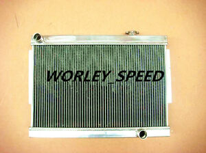 56mm-Aluminum-Radiator-for-Holden-Torana-LJ-LC-LH-LX-V8-With-Chevy-Engine-MT