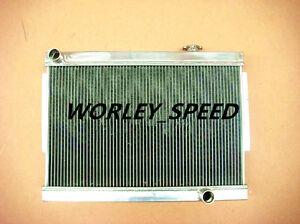 56mm-Aluminum-Radiator-for-Holden-Torana-LJ-LC-LH-LX-V8-With-Chev-Engine-V8-3Row