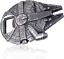 thumbnail 3 - Millennium Falcon Keychain Bottle Opener Great Gift for Dad Who Loves Stawars