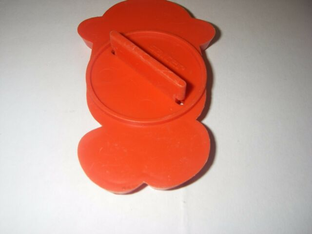 MR MEN ROGER HARGREAVES MUDDLE COOKIE CUTTER MADE IN ENGLAND SALTER