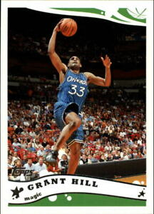 2005-06-Topps-Basketball-Cards-Base-Set-Pick-From-List