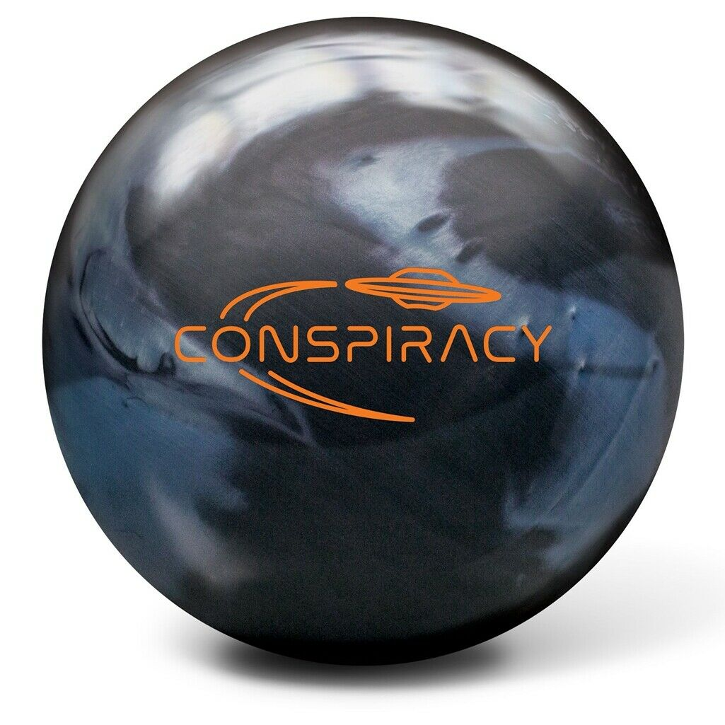 14lb Radical Conspiracy Pearl Bowling Ball