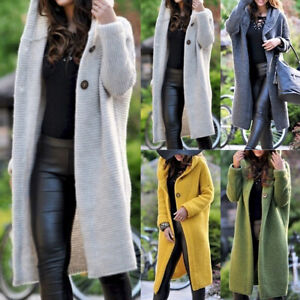Women-039-s-Long-Sleeve-Oversized-Loose-Knitted-Sweater-Jumper-Cardigan-Outwear-Coat