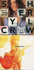 "SHERYL CROW Lot of 2 CDs:""Tuesday Night Music Club"" AND ""C'mon,C'mon"" Ships Free"
