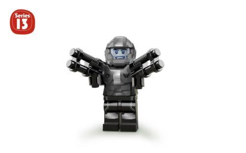 71008 Lego minifigures série 13-CHOISISSEZ VOTRE FIGURE-Nouveau