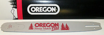 """STIHL ms 170 171 180 181 210 14/"""" Chainsaw guide bar /& chain by oregon //jakmax"""