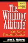 The Winning Attitude by John C. Maxwell (Paperback, 2003)
