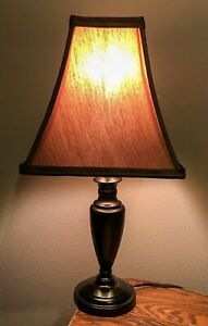 Vintage Style Personal Lamp