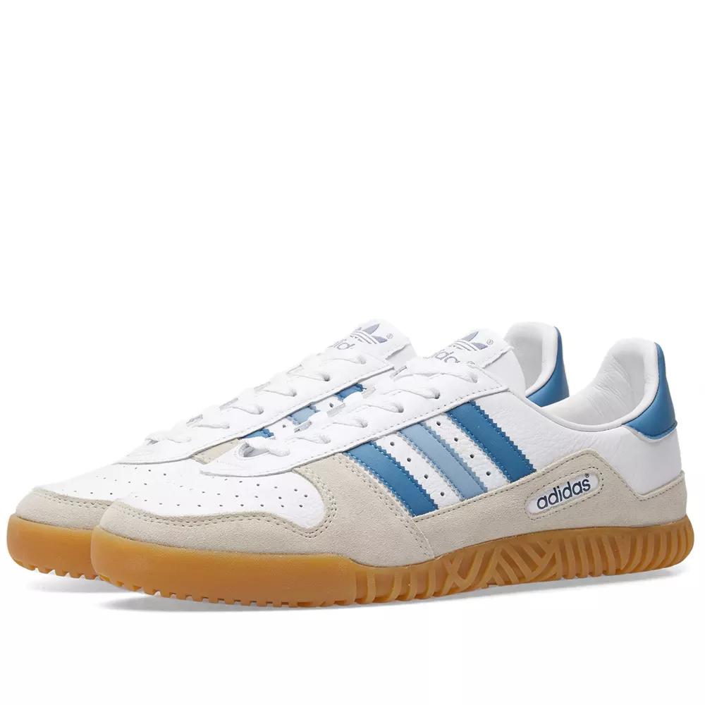 Adidas x Spezial Indoor Comp SPZL B41820