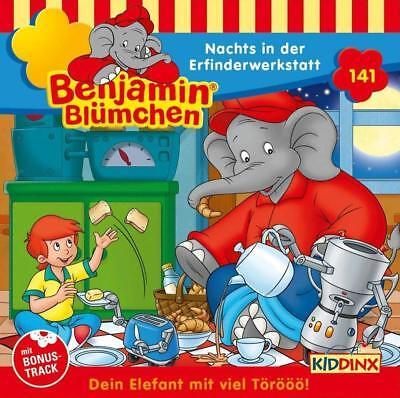 Benjamin Blümchen Folge